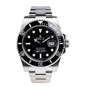 Rolex-Submariner-Replica-Uhr-Keramik-Luenette