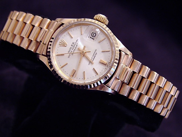 oro rosa relojes rolex falso espana