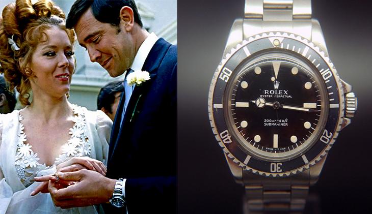 breitling relojes de replica por james bond en 007