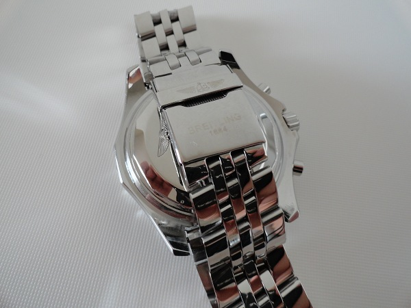relojes baratos breitling