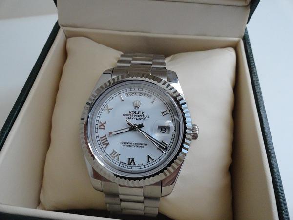 Rolex Day Date Replica De Reloj
