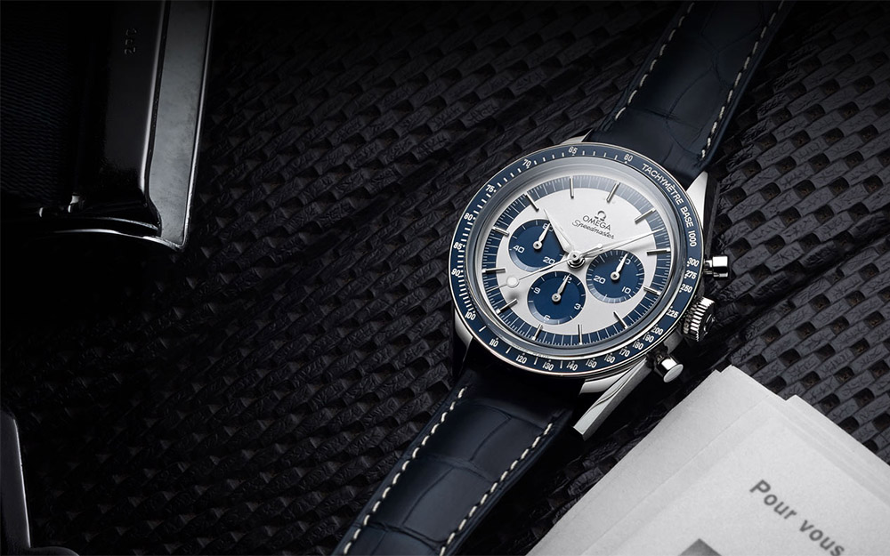 Omega Speedmaster ck2998 Relojes De Imitacion