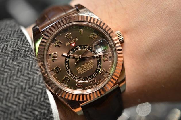 Replicas De Relojes Rolex Suizos
