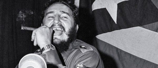 Tanto Rolex Casto Fidel