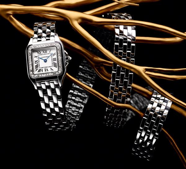 Imitacion Cartier Panthere
