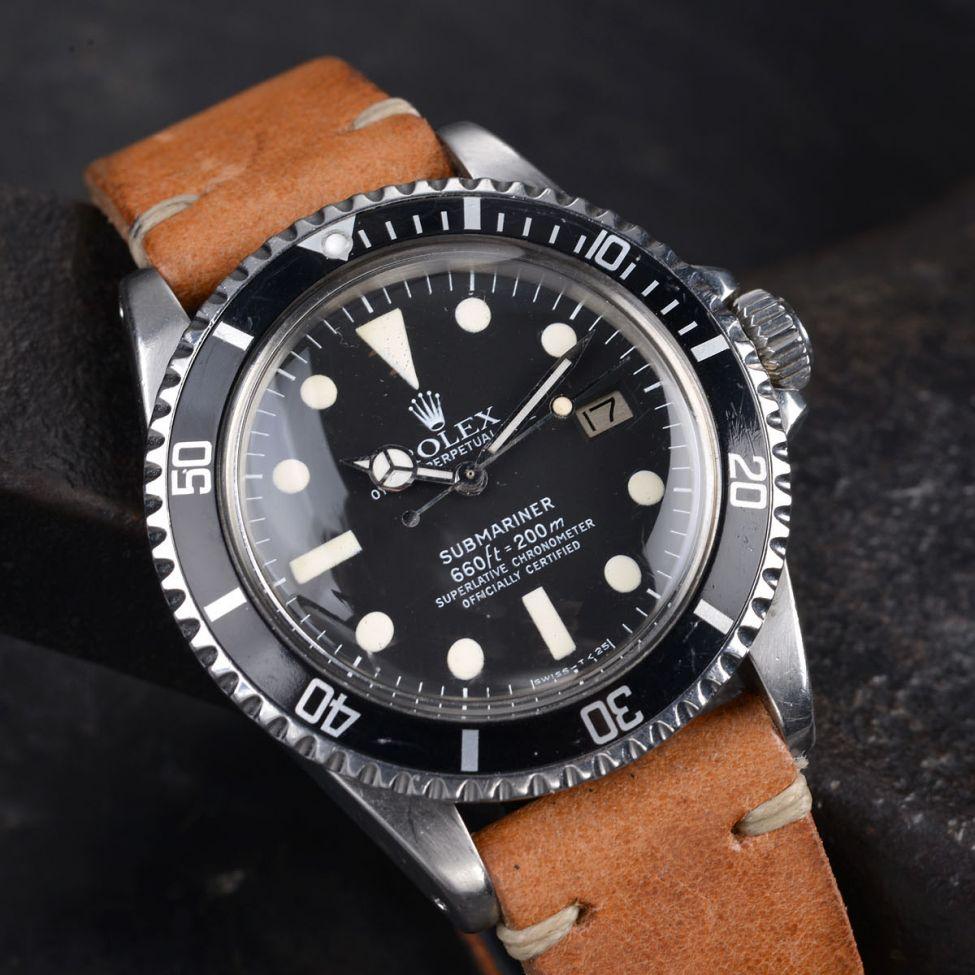 7e41987ac84b Qué Réplicas De Relojes Baratos Comprar  Rolex o Breitling ...