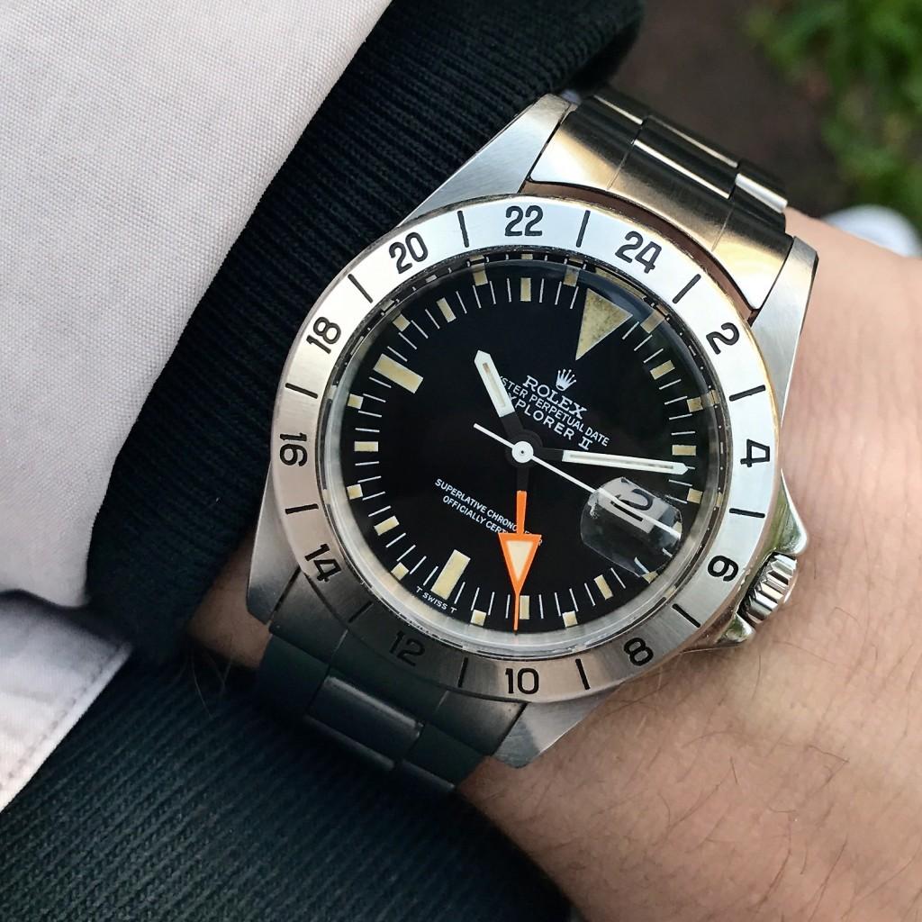 Rolex-Explorer-II-Réplicas-De-Relojes-De-Lujo-replicasderelojesespana