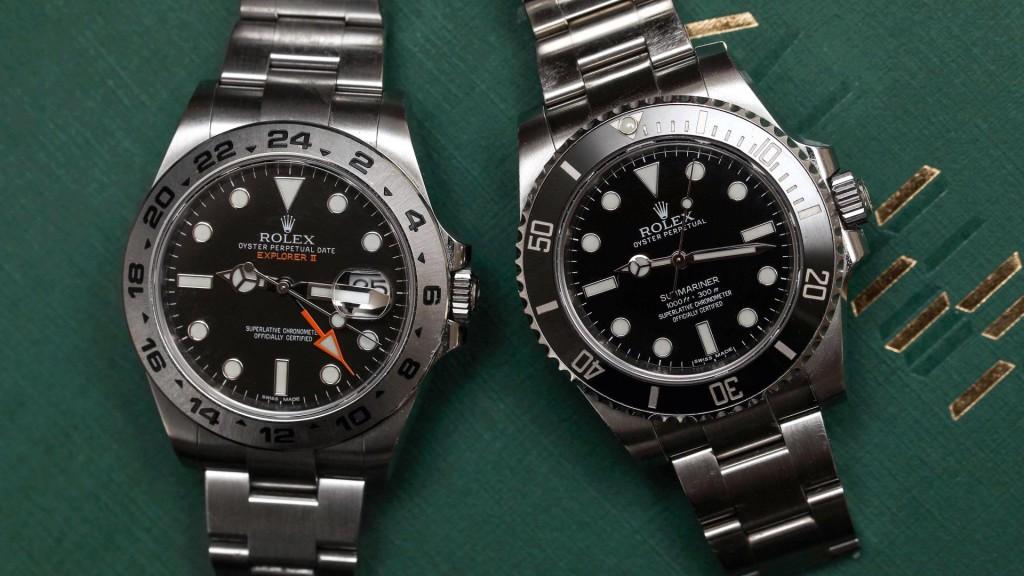 Rolex-Explorer-II-Relojes-De-Imitacion-De-Lujo-replicasderelojesespana