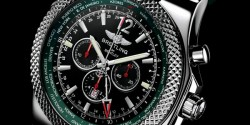 Breitling-Bentley-GMT-Chronograph
