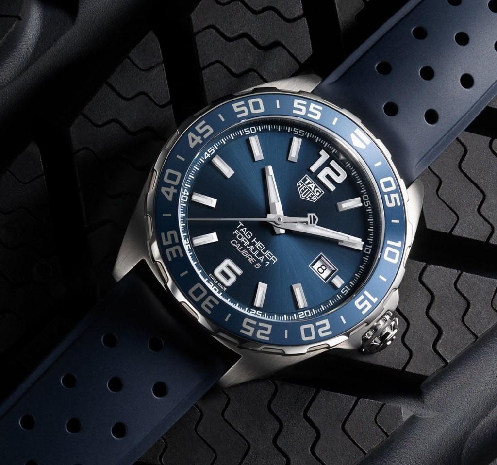 TAG-Heuer-Formula-1-Bucherer-Edición-Azul
