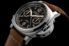3e464318ef92 Panerai PAM653 Luminor 1950 Chrono Flyback Acciaio Replicas De Relojes