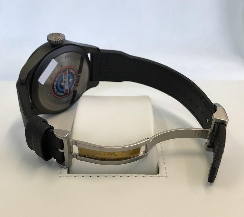 IWC Big Pilot Replicas De Relojes