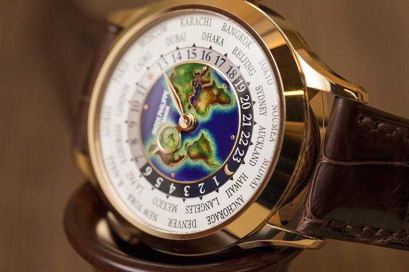Patek Philippe Replicas Relojes
