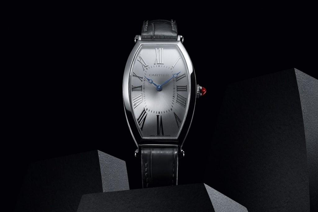 Replicas De Relojes Cartier Privé Tonneau