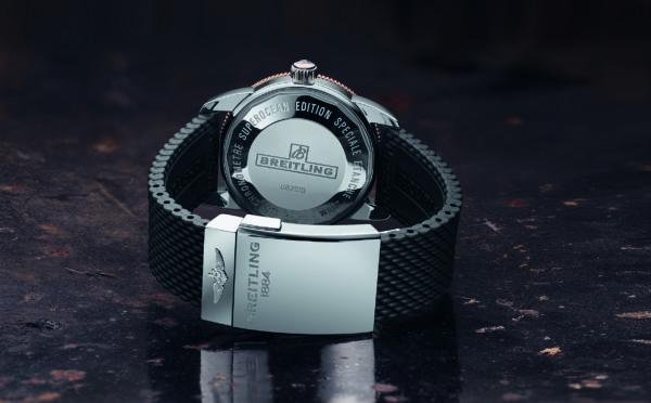 Breitling Superocean Héritage II Replica