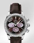omega-de-ville-co-axial-ladys-chronograph-relojes-de-imitacion