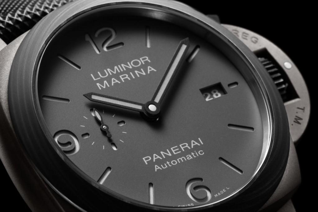 Replica Panerai Luminor Marina DMLS 44 Prima Assoluta PAM01662 PAM1662