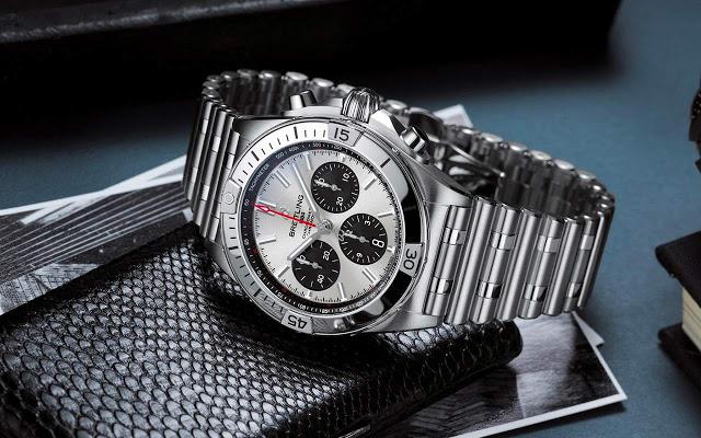 Breitling Chronomat b01 42 Replica