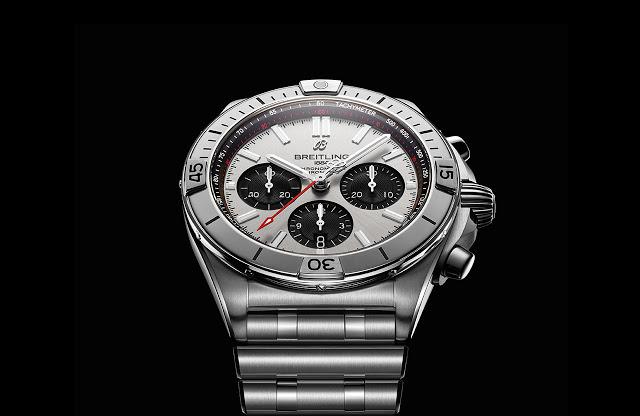 Imitacion Breitling Chronomat b01