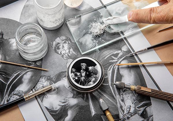 Replicas De Relojes De Lujo Vacheron Constantin