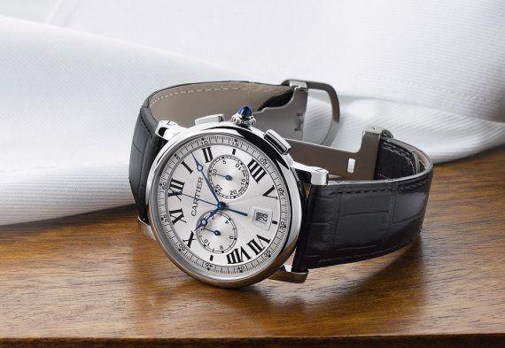 Cartier Rotonde De Cartier Replica