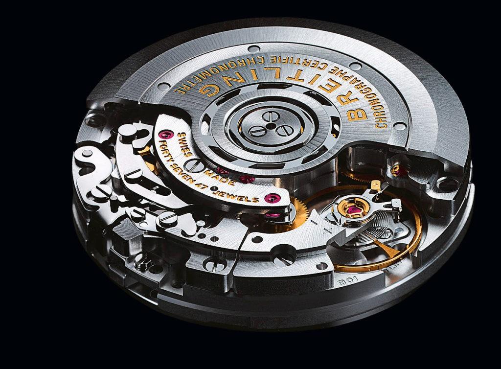 Breitling Chronomat B01 42 Chronograph Replica